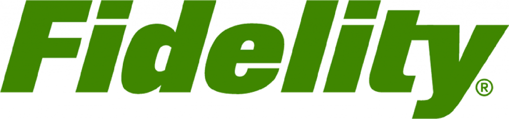 Logo Fidelity Investments