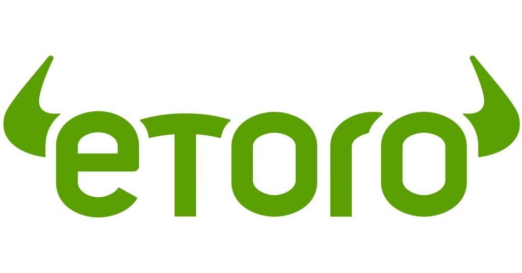 Logo eToro